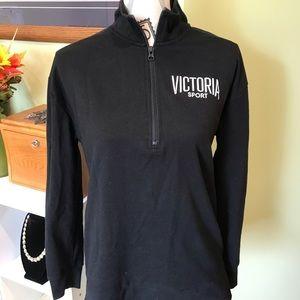 Victoria Sport Half Zip Pullover